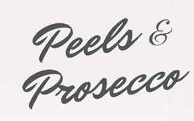 Peels & Prosecco