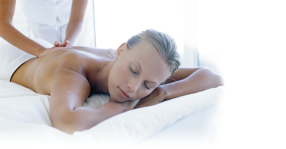 Everybody Deserves a Massage Week at Firefly Wellness Day Spa