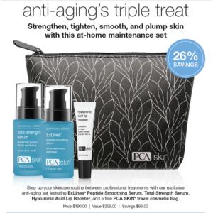 Anti-aging Kit from PCA Skin