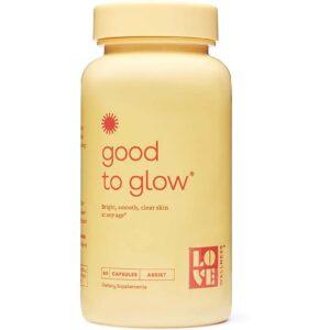 Good to Glow