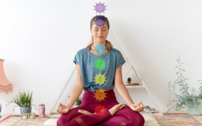 Why You Should Take Care of Your Chakras