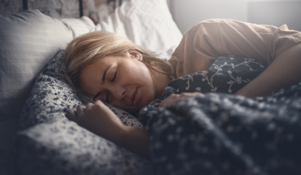 Dreaming of a Good Night's Sleep? Here's Why It's Important