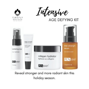 Intensive Age Defying Kit from PCA Skin