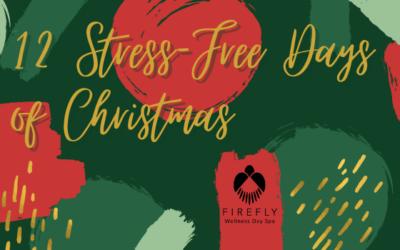 12 Stress-Free Days of Christmas