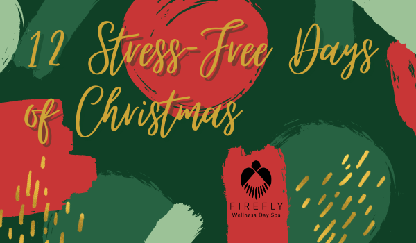 12 Stress-Free Days of Christmas