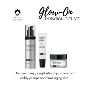 Glow On Hydration Gift Set from PCA Skin