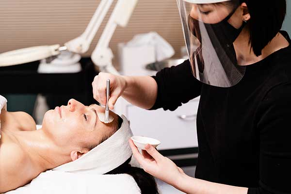 Facials and Skincare at Firefly Wellness Day Spa 2021