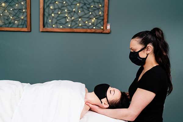 Massage at Firefly Wellness Day Spa 2021