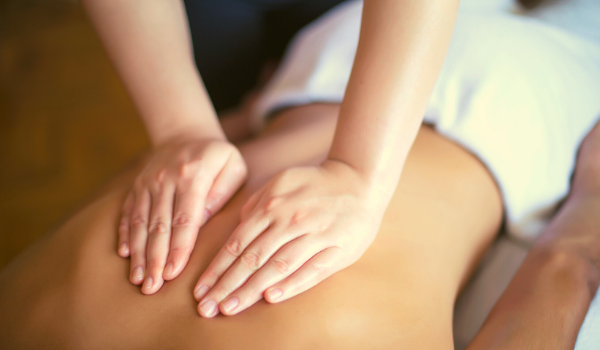 Need a Medical Massage? Firefly Is Here To Help