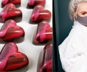 Find Gifts from the Heart at Firefly for Valentine's Day